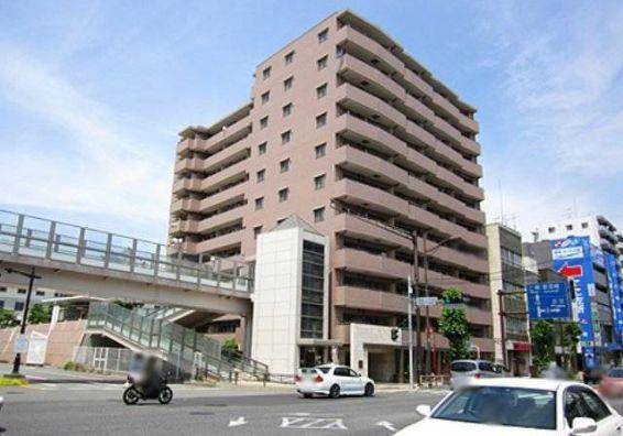 クリオ横須賀本町マンション